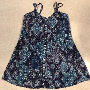 Girls Aeropostale Summer Dress